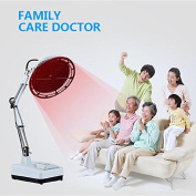 DeskTop TDP Far Infrared Heat Lamp Therapy Mineral Plate Light Electromagnetic Apparatus Time Setting For Therapy,Acupuncture,Pain