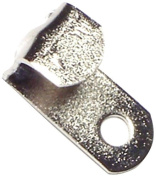Hard-to-Find Fastener 014973157296 20Ga Mirror Clip, 1.9cm x 1cm