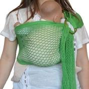 Fil 'Up – Messenger Bag green