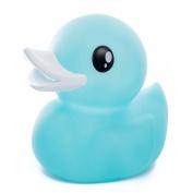 Duck Night light - Multi colour LED Lighting - Nightlight Duckling - Blue