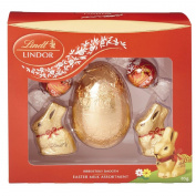 Lindt Easter Boxed Egg