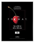 MCS Format Frame, 41cm by 50cm , Black