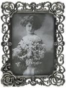 Fei Gifts Rose II Frame, 10cm by 15cm