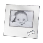Crystal Baby Picture Frame