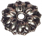Hard-to-Find Fastener 014973157340 Mirror Rosettes with Screws, 2.2cm