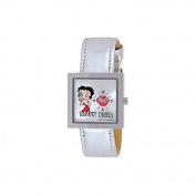 Betty Boop Square Watch