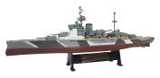 HMS Queen Elizabeth 1943 - 1:1000 Ship Model