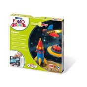 Staedtler FIMO Kids Form & Play Space Set