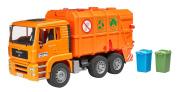 Bruder 02760 MAN TGA Garbage Truck