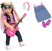 Our Generation 46cm Layla Doll without Book