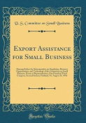 Export Assistance for Small Business