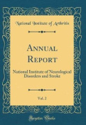 Annual Report, Vol. 2