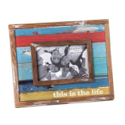 Demdaco Danny Phillips Culture of Calm This is The Life Frame, 10cm by 15cm