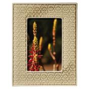 Grasslands Road Everyday Life Sterling Taupe Modern Impressions Ceramic Frame, 10cm by 15cm