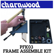 New Charnwood PFK03 Picture Framing Kit No3
