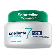 Somatoline Cosmetic 7 Nights Ultra Intense Slimming Gel Fresh 400 ml