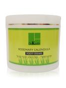 Rosemary Calendula Foot Cream 250ml 8.5fl.oz