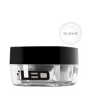 Silcare High Light Led UV Clear Gel 4g