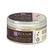 ECLAIR - Dead Sea Salt Body Scrub French Lavender - 270ml