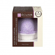 ECLAIR - Fizzy Bath Cupcake Lavender and Vanilla - 180ml