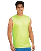 Adult Sleeveless Shooter T-Shirt. 29SR