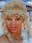 Olympia Godess Blonde Wig – True Nature. It Will Be A Great Effect on you. Adult Entertainment Article And Item not suitable for under 14. Attention Please Stay a strong and a flame fire Source