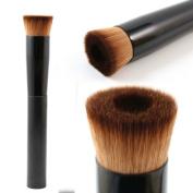 SF- World Makeup Brushes Multipurpose Liquid Foundation Brush Design for Blending Liquid, Cream etc