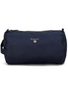 Gant Men's 1801098321410 Blue Polyester Beauty Case