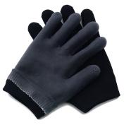 Makhry Moisturising Spa Gloves Moisturising Gel Gloves Gel Line with Essential Oils and Vitamin E