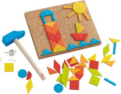 HABA 302963 Tack Zap How About That Toy