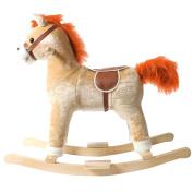 WDK PARTNER – Non-Slip Car Rocking Horse for A1303035 Sonique