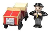 Thomas & Friends FHM21 Wood Winston Engine