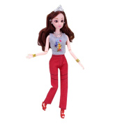 Fashion Clothing Outfit for Doll - Casual Clothing [Doll's not included],A5