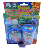 Slime Making DIY Kit - Make Your Own Slime Quickly and Easily At Home