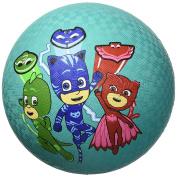Disney PJ Masks Bouncy Playground Cherry Ball 22cm Bounce