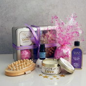 With Love Aromatherapy Gift Tin
