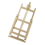 66cm Desktop Beech Easel Adjustable Light Weight Wood Table Top Wedding Display