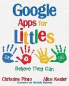 Google Apps for Littles