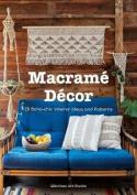 Macrame Decor