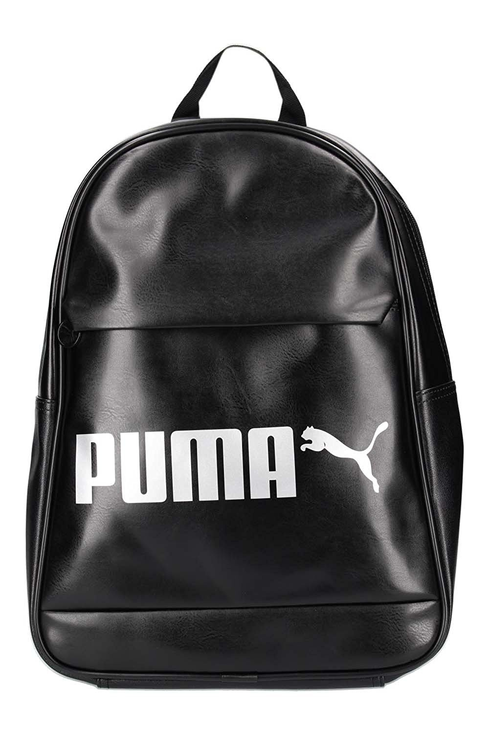 45ce2d55c3 PUMA Portable Campus Bag Black Whisper White 1.5 Litres by Puma - Shop  Online for Bags in New Zealand