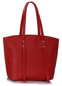 Gorgeous Red Women's Large Tote Bag | FREE UK DELIVERY | SAVE 50%