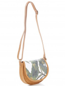 Animal Edge Bag - Green
