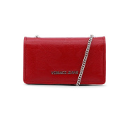 Versace Jeans Clutch bags Red