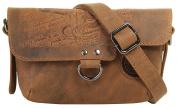 LandLeder Messenger Bag, brown (Brown) - 1729-25