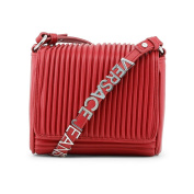 Versace Jeans Crossbody Bags Red