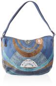 Gattinoni Women's Medium Satchel Bag Shoulder Bag
