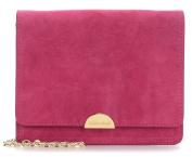 Coccinelle Pochette Shoulder Bag pink