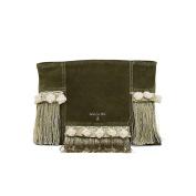 Patrizia Pepe Shoulder Bag olive-green