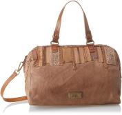 XTI Women's 85956 Top-Handle Bag