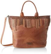 XTI Women's 85955 Top-Handle Bag